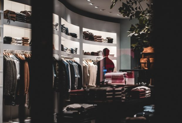 hurtownia odzieży męskiej