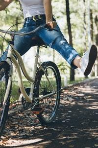romet rowery damskie