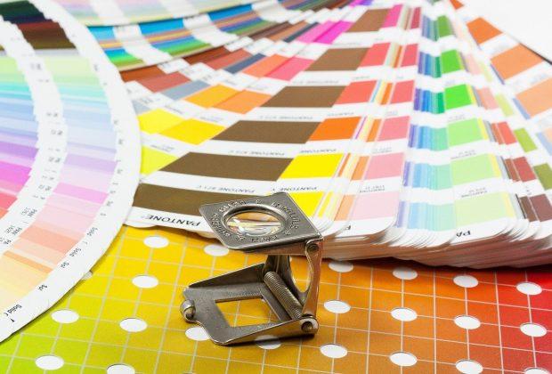 drukowanie na tkaninach