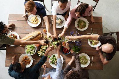 obiady z dowozem Chorzów