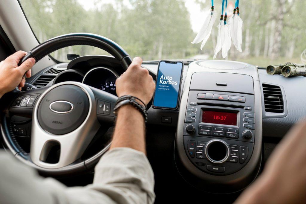Sprawna przekładnia kierownicza umożliwia prawidłową pracę samochodu